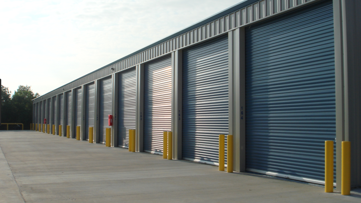 Benefits Of Renting A Self Storage Unit - Storage Chico Self Storage